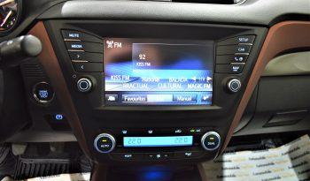 Toyota Avensis 1.6D full