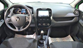 Renault Clio 1.5 Dci full