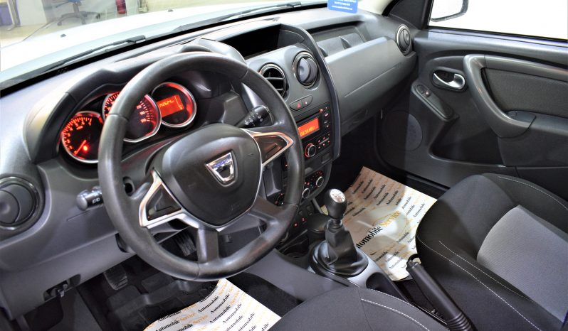 Dacia Duster 1.5 Dci 4WD full